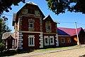 Будинок ветеринара, Антоніни, пл. Леніна, 21.jpg