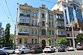 Будинок прибутковий Київ Саксаганського вул., 113-а.JPG