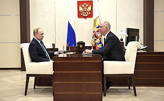Russian Direct Investment Fund Fund established by the Russian government in June 2011