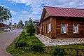 Дом, в котором Марина Цветаева жила во время эвакуации в 1941 году.jpg
