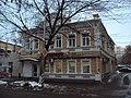 Дом, в котором в 1905 г. заседал исполком Саратовского совета рабочих депутатов.jpg