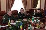 До Національної гвардії України прибула делегація FIEP 3795 (25511440654).jpg