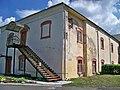 Дубно.Монастир кармеліток .Профіль.jpg