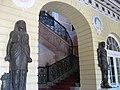 Египетский вестибюль. Парадная лестница.jpg