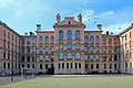 Здание бывшего начального училища, двор.jpg