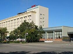 Размер пенсий инвалидам войны украина