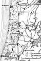 Карта к статье «Кастрикум». Военная энциклопедия Сытина (Санкт-Петербург, 1911-1915).jpg