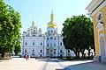 Київ, Лаврська вул. 9, Собор Успенський.jpg