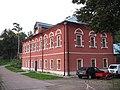 Корпус братских келий с церковью Святителя Николая 1.JPG