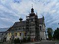 Костел Св.Миколая в Белзі1.jpg