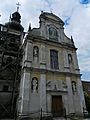Костел Св.Миколая в Белзі2.jpg