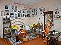 Краеведческий музей школы № 1 г. Донецка Ростовской области (4).jpg