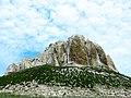 Крейдові скелі,Білокузьминівка.jpg