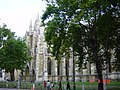 ЛОНДОН 2009 Westminster Abbey - panoramio.jpg