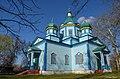 Лехнівка. Церква Різдва Іоана Предтечі. 1877 р.jpg