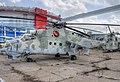 Миль Ми-24-25-35 , Москва - Ходынское поле (им. Фрунзе) RP1044.jpg