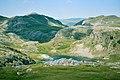 Национални парк Сутјеска - Kotlaničko jezero 1.jpg