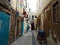 На улочках старого Акко - panoramio.jpg