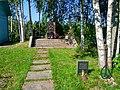 Олонецкий р-н, Верхняя Видлица, братская могила, вид 1.jpg