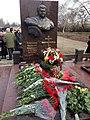 Памятник В.И. Алексееву на центральном кладбище города Шахты..jpg