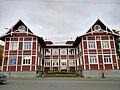 Петрозаводск, административное здание на пр. Ленина 22А.jpg