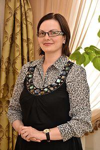 Julia Poczynok