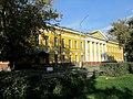 Прачечная Горного госпиталя,проспект Красноармейский, 19, Барнаул, Алтайский край.jpg