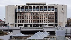 Регионална библиотека Захарий Княжески сграда.jpg