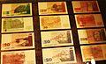 Рига (Латвия) Выставка денег в помещении Сейма Латвийской Республики - современные (до декабря 2013 - panoramio.jpg