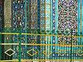 СПб соборная мечеть. Фрагмент входа..jpg