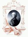Самокиш Н. С., Жан-Луи Вуаль(Jean-Louis Voille). Портрет Императора Павла I.png