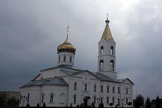 Alexeyevka, Belgorod Oblast Town in Belgorod Oblast, Russia