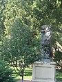 """Скульптурна група """"Лев і левиця"""". Скульптура «Лев», м. Одеса.jpg"""