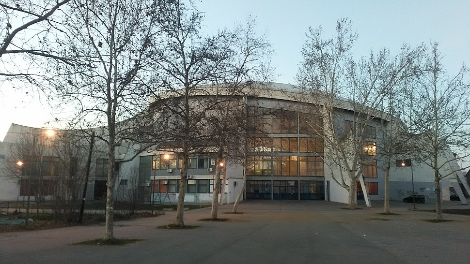 Спортско.културни центар