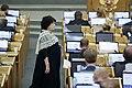 Тамара Плетнева на пленарном заседании Госдумы в 2021 году.jpg