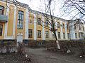 Тимирязева,11 - Механический фак-т и магазин Центрторга, вход в магазин Центрторга (справа).jpg