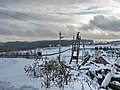 Тула. Заокский р-он, д.Савино. 14-01-2011г. - panoramio.jpg
