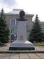Тульчин, Пам'ятник Пушкіну О. С.jpg