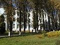 Украина, Киев - НУБиП, корпус 2 - Агрохимия и экология.jpg