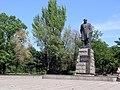 Украина, Одесса - Памятник Шевченко.jpg