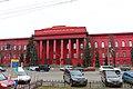 Університет св. Володимира, Володимирська вул., 60.JPG