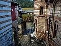 Хиландар - Лоза Светог Симеона Мироточивог - panoramio.jpg