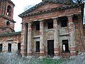 Церковь Михаила архангела, Киреевский район, Крутицы.JPG