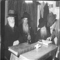 אורון נושאים- שידור רדיו של ה- .P.B.C מבית זקנים בירושלים ( 1933) ( השדרן לוב-PHO-1355403.png