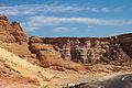 صخور وسحاب وصحراء وطريق.jpg