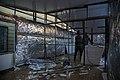 کارگاه ساخت کانکس برای مناطق زلزله زده کرمانشاه در ایران Structural Concrete Industrial in Iran. 02.jpg