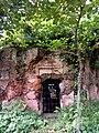 আওরঙ্গজেব মসজিদ, শালংকা, পাকুন্দিয়া, কিশোরগঞ্জ (দরজা ২)- পলিন.jpg