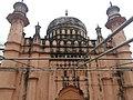 খান মোহাম্মদ মৃধা মসজিদ উপরের অংশ.jpg
