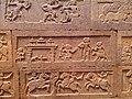 ஸ்ரீசைலம் மல்லிகர்சுணர் கோயில் மதில்சுவர் சிற்பங்கள் 3.jpg
