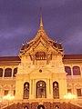 พระที่นั่งจักรีมหาปราสาท Chakri Mahaprasat Throne Hall (1).jpg